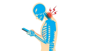 Text Neck Syndrome by Dr. Ajay Kothari