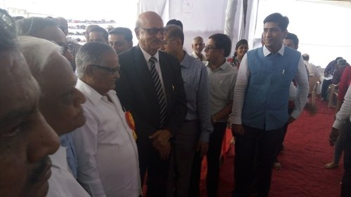 Dr. Ajay Kothari @ Health Checkup Camp, Aundh|Dr. Ajay Kothari|Shivaji Nagar,Pune