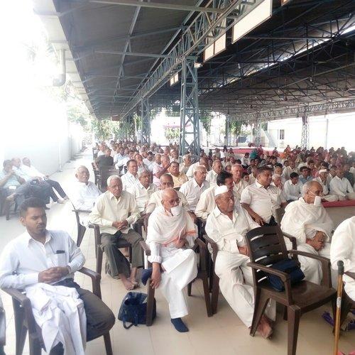 Spine and bone health check up camp Ahemdnagar|Dr. Ajay Kothari|Shivaji Nagar,Pune