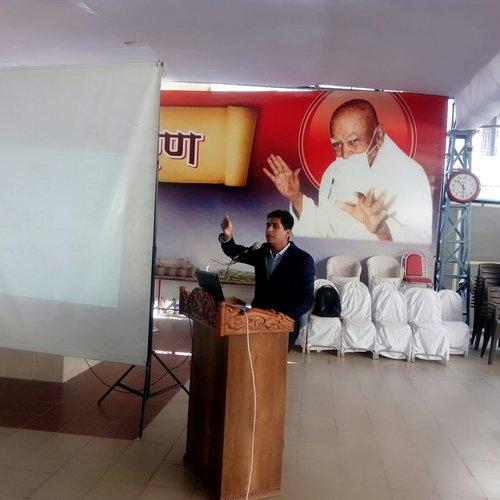 Spine Specialist Dr. Ajay Kothari|Dr. Ajay Kothari|Shivaji Nagar,Pune