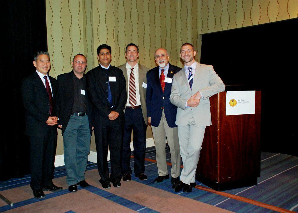 USA, California|Dr. Ajay Kothari|Shivaji Nagar,Pune