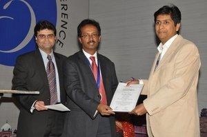 Young Investigator Award 2012|Dr. Ajay Kothari|Shivaji Nagar,Pune